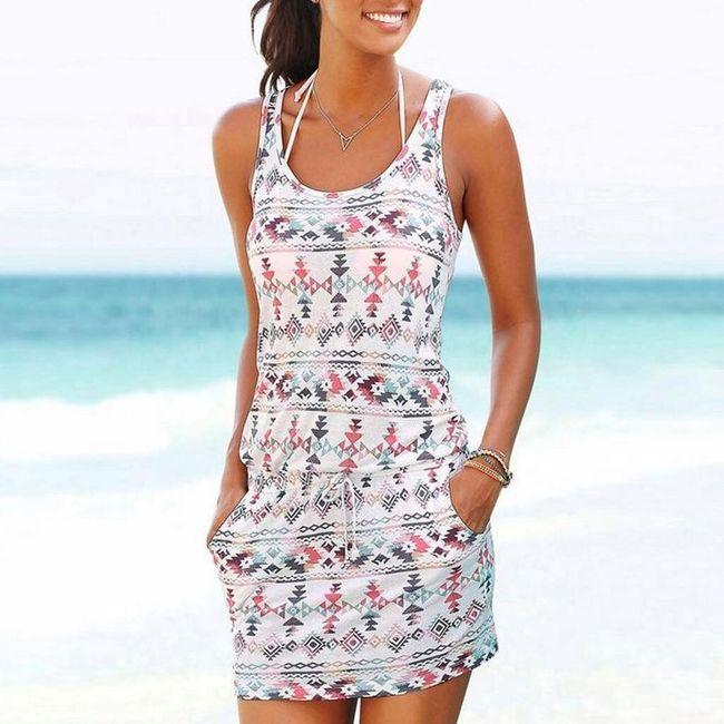 Letnja haljina Wilfreda 1