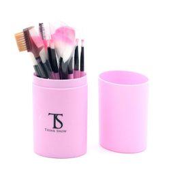 Комплект козметични четки TF3373