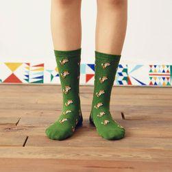 Ženske čarape sa lisicom