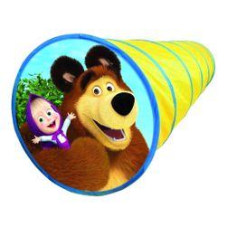 Máša a Medvěd - prolézačka