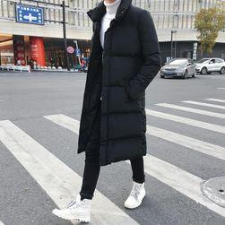 Férfi téli kabát Franco