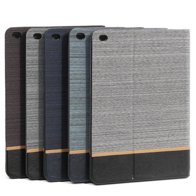Pouzdro pro iPad se stojánkem - 5 barev 1