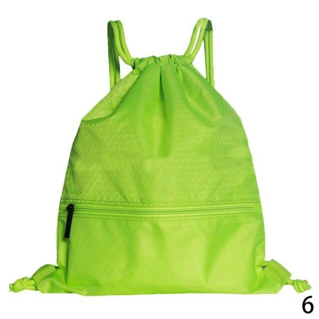 Uniszex hátizsák PB163