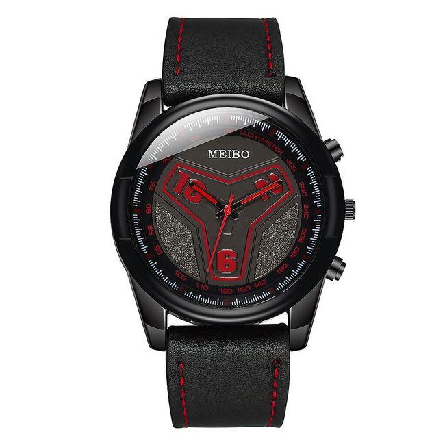 Męski zegarek JT102 1