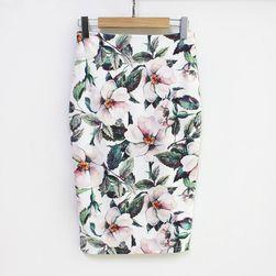 Dámská sukně - 10-velikost č. 4