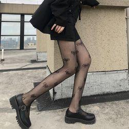 Ženske najlon čarape HH4