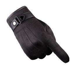 Erkek kışlık eldiven WG74