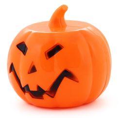 Dekorace dýně Halloween zvuk a světlo RZ_208568