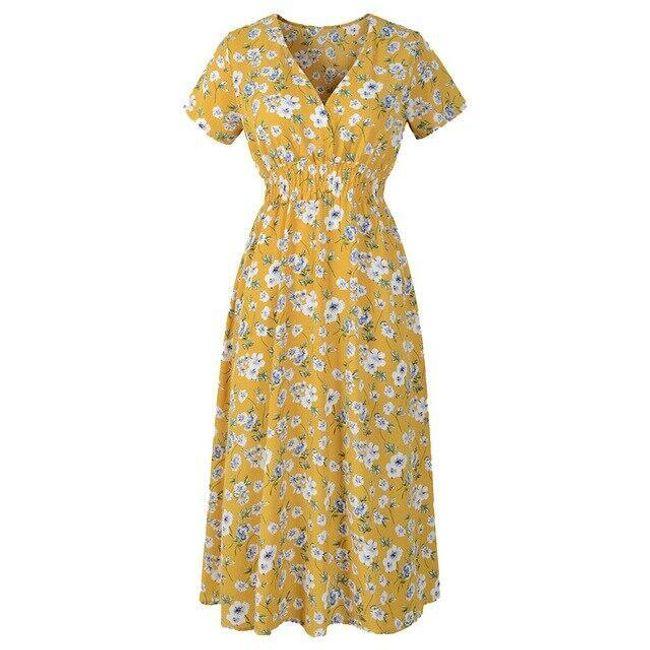 Dámské šaty Noonie 1