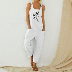Ženski kombinezon hlače Amelia