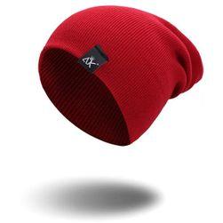 Unisex čepice Frankie
