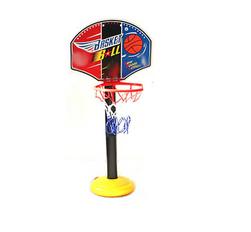 Basketbol potası James