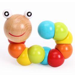 Деревянная игрушка Theo