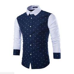 Мужская рубашка Ayaan Размер 5