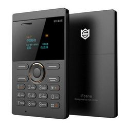 Мобилен телефон IFcane E1
