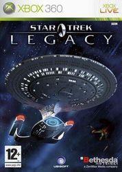 Hra (Xbox 360) Star Trek: Legacy