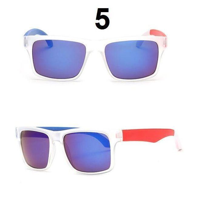 Športna sončna očala 1