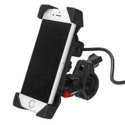Stalak za telefon i GPS navigaciju