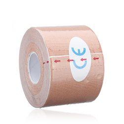 Tejpovací páska - 5 m - tělová barva
