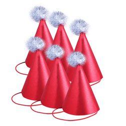 Brokatni klobuk za božič RZ_203551