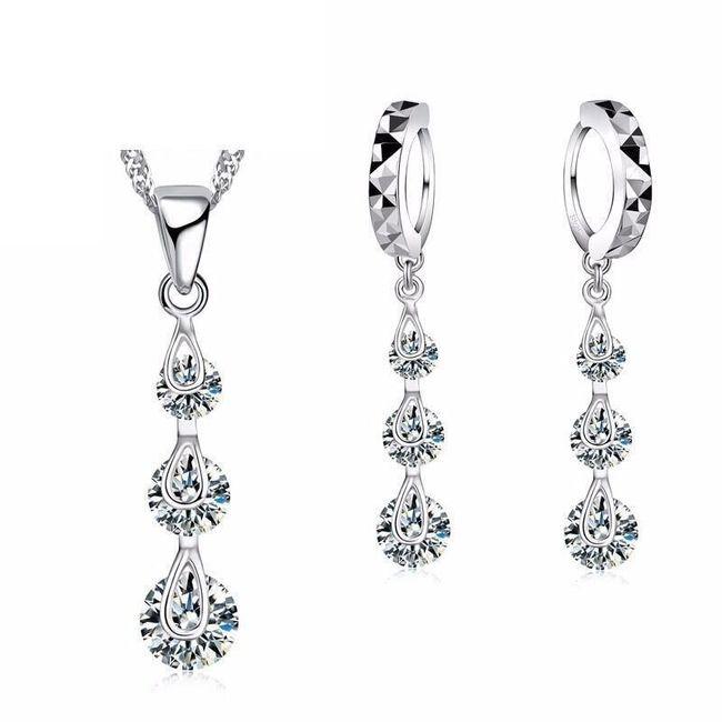 Sada šperků B0168 1