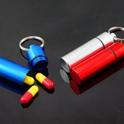 Mini futrola za lekove - privezak