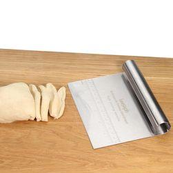 Кухонный нож с линейкой