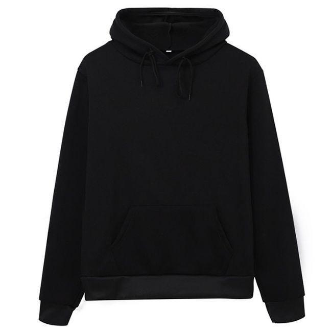Női kapucnis pulóver Canela