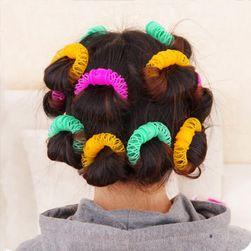 Комплект ролки за коса