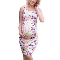 Rochie pentru gravide Hasteen