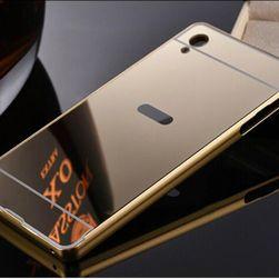 Etui z lustrzanym efektem dla Sony Xperia