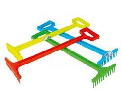 Hrable plast 43,5cm asst 4 farby náradia RM_49550026