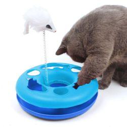 Interaktivní kočičí hračka PD_1537275