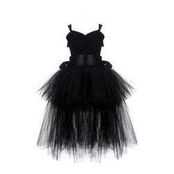 Dívčí šaty Alena size 2