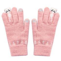 Женские перчатки B011070