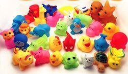 Set pištećih igrački za kuce