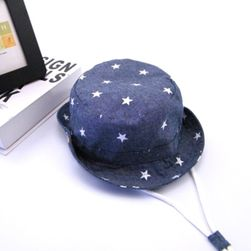 Dětský klobouček DK5
