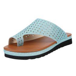 Pantofle na vbočený palec Morfia