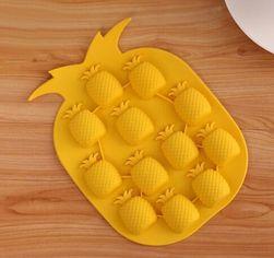 Forma na led - ananas