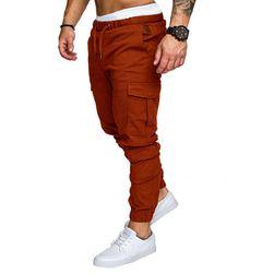 Muške pantalone Amadeo - 10 varijanti