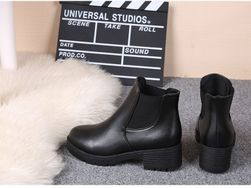Dámské boty Leontina