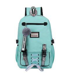 Школьный рюкзак Molly