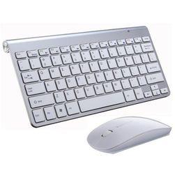 Bežična tastatura i miš MKW24
