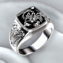 Moški prstan Ec12