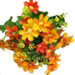 Csokor művirágok