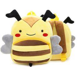 Pluszowy plecak dziecięcy Aubree