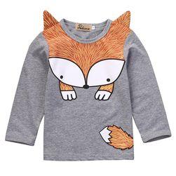 Детска тениска Norene