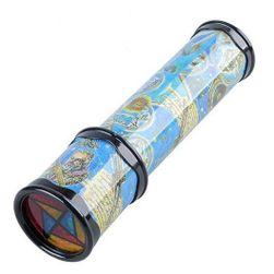 Szines kaleidoszkóp