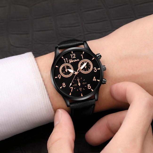 Muški sat MW219 1