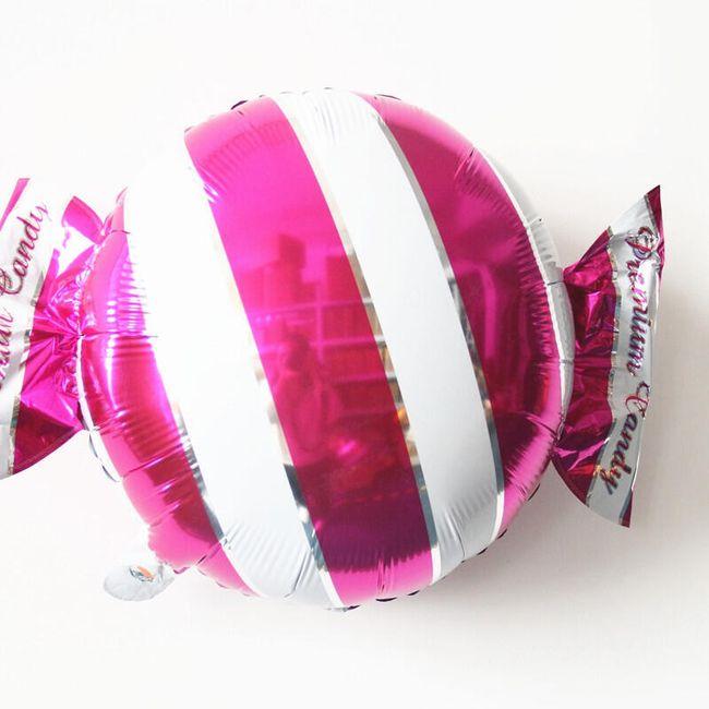 Balon na naduvavanje B03809 1